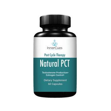 InnerCues Natural PCT - 60 Caps