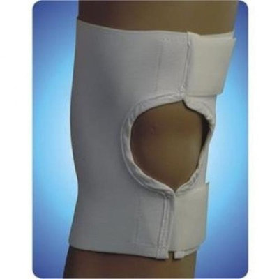 Living Health Products AZ-74-3061-L 9 in. Knee Support Large