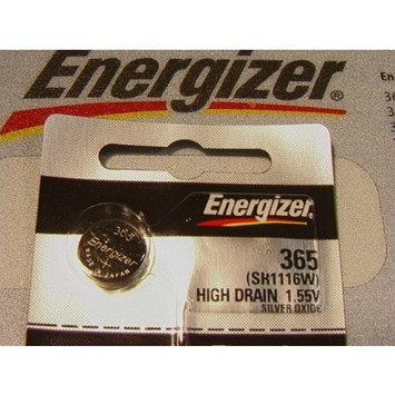 Energizer 365 Button Cell Battery