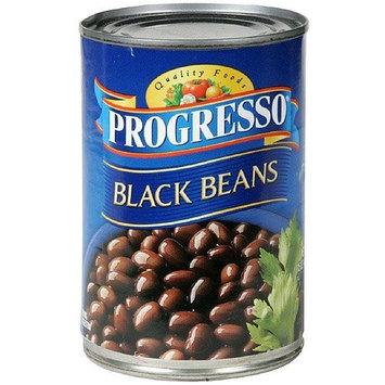 Progresso Black Beans, 15 Oz (Pack of 24)