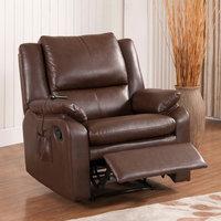 K & B Furniture R7205 Massage Recliner