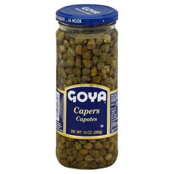 Goya Foods Goya Spanish Capers 10 Oz