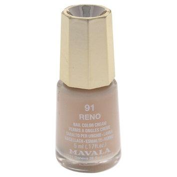Mavala Switzerland Nail Color Cream 91 Reno