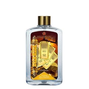 Millionaire Beverly Hills 12003 250 ml Gold Musk Designer Shower Gel for Men