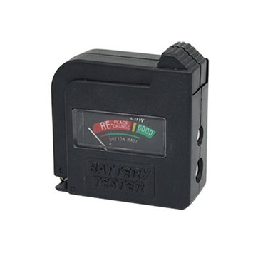 Sonline Compact Easy-to-Use Battery Charge Tester