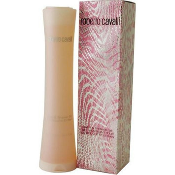Roberto Cavalli By Roberto Cavalli For Women. Shower Gel 5.1 Ounces