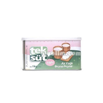 Teksut Light Feta Cheese