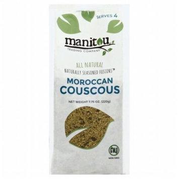 MANITOU 272040 Couscous Moroccan 7.75 Oz.