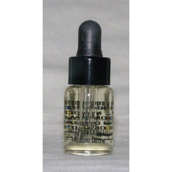Bobbi Brown EXTRA Face Oil Boost Of Vitamin E And Intensive Moisture .1 oz (DLX Travel size) NEW!