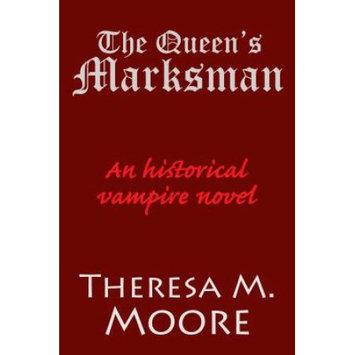 Antellus Books The Queen's Marksman