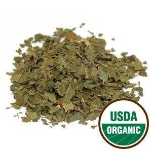 Starwest Botanicals Organic Black Walnut Leaf C/S