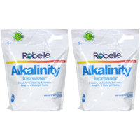 Robelle Alkalinity Increaser for Swimming Pools
