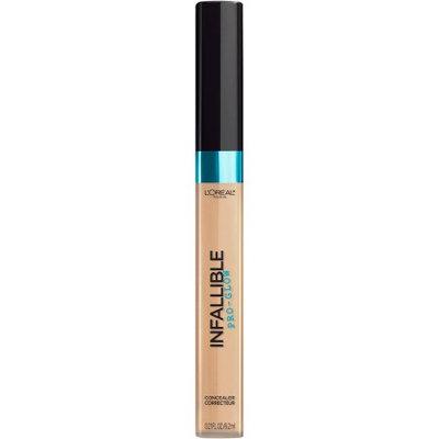 L'Oreal® Paris Infallible Pro-Glow Concealer 04 Natural Beige 0.21 fl. oz. Bottle
