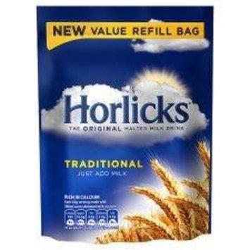 Horlicks Traditional Malt 400G