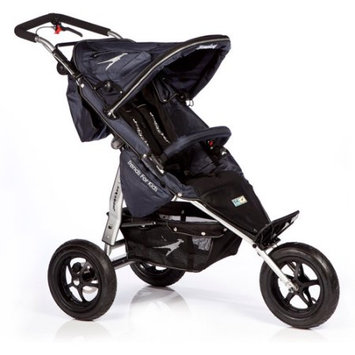 Trends International Trends for Kids Joggster III Jogging Stroller, Navy