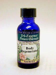 Body Regenerator 1 oz by Amrita Aromatherapy