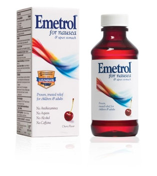 Emetrol Nausea Relief