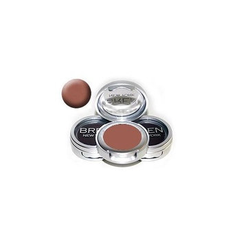 Brush of Brow Eyebrow Powders for All Day Wear Easy to Blend and Match Natural Look Auburn