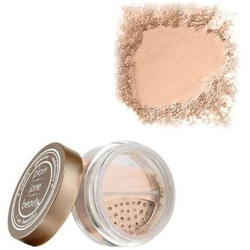 Plain Jane Beauty 232025 I Am Joyful 6 Get Loose Powder Foundation