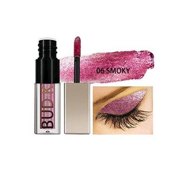 YOYORI Pigments Metallic Smoky Eyes Eyeshadow Waterproof Black Liquid Eyeliner Pen Eye Liner Pencil Eye Shadow Makeup
