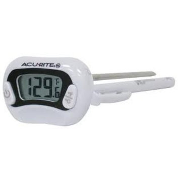 AcuRite Digital Meat Thermometer, 00641W