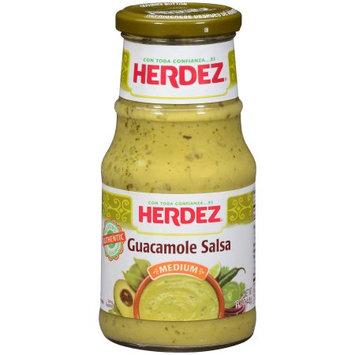 Hormel HERDEZ GUACAMOLE SALSA 15.7 oz