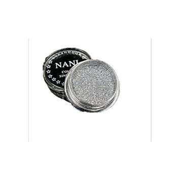 NANI Makeup Loose Powder Glitter Eyeshadow Beauty Eye Shadow Pigment ColorTattoo Metal 24HR Cream Gel Eye Shadow Soft Shimmer Finish