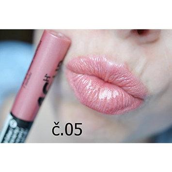 Dermacol Rouge à lèvres et Gloss 2en1 Longue Tenue 16H