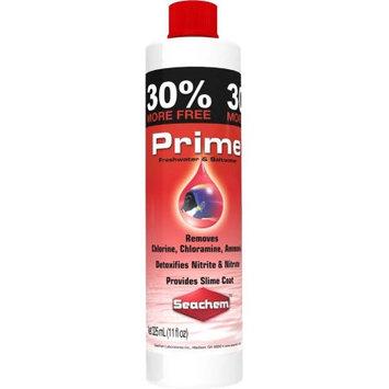 Quality Pets Inc Seachem Prime 250 ml