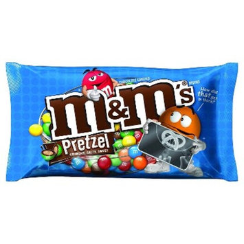 M&M's Minis Pretzel Chocolate Candies - 9.9oz