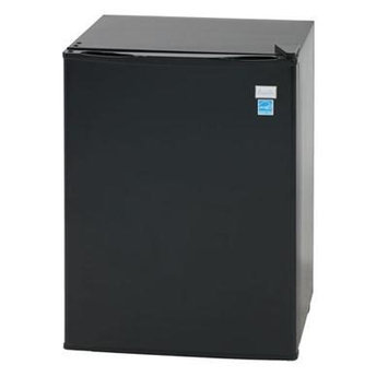 Avanti RM24T1B 2.4 Cf Compact Refrigerator