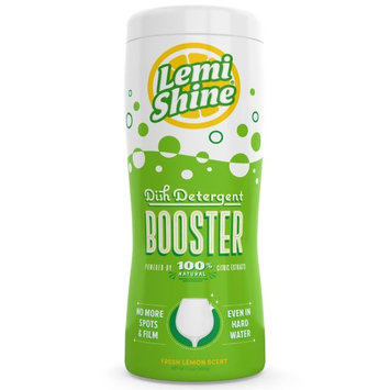 Lemi Shine Cleaning Products 12 oz. Auto Dish Detergent Additive Booster (Case of 12)