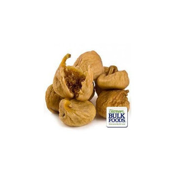 Figs, Calimyrna Fancy - 1 Lb