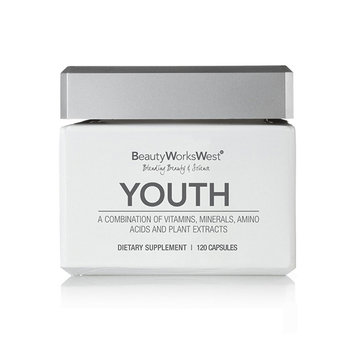 Beauty Works West Youth Supplement