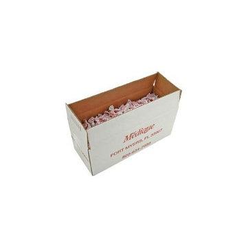 Medique Medikoff Drop Cough Drops, Cherry, Bulk 600/Box