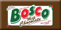 Holiday Bosco Milk Chocolate Bar