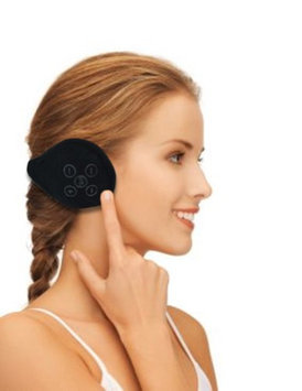 Vandue Corporation Bluetooth Wireless Headphone Fleece Earmuffs - Black