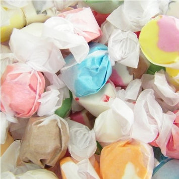 Sweets Salt Water Taffy, Assorted Flavors, 3 Pound [Assorted Flavors]