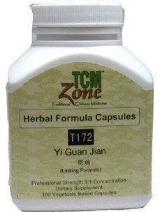 Yi Guan Jian 100 vcaps by TCMzone