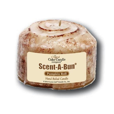 Hearth & Home Traditions 20997 Scent A Buns - Pumpkin Roll