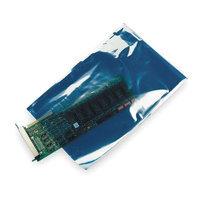 Value Brand SS1016 Antistatic Lay Flat Poly Bag, 16InL, PK500
