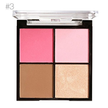 RNTOP Repair Capacity Color Powder Blush To Brighten The Shadow Outline