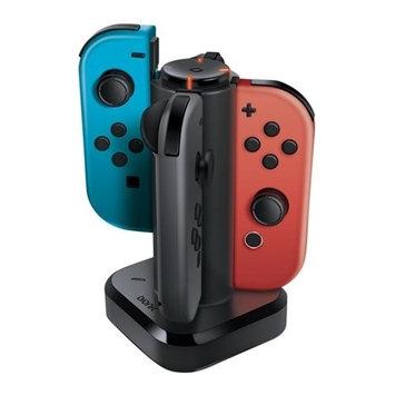 Bionik Tetra Power for Nintendo Switch