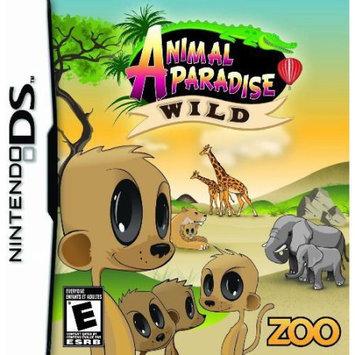 Zoo Games, Inc ZOO GAMES 10264 Animal Paradis