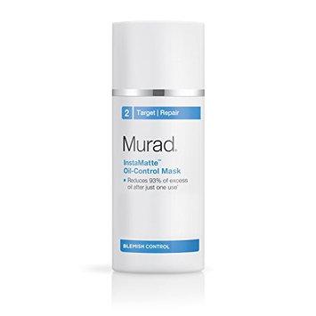 Murad Instamatte Oil Control Mask, 3.4 Ounce