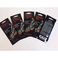 Indoor Tanning Lotion Packets Ed Hardy Diving DragonTanovations 5 Packets/Unit