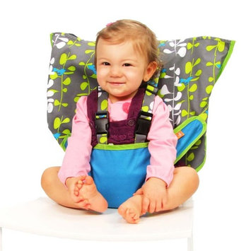 My Little Seat Travel High Chair, Coco Snow