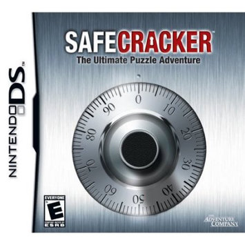 The Adventure Company Safecracker