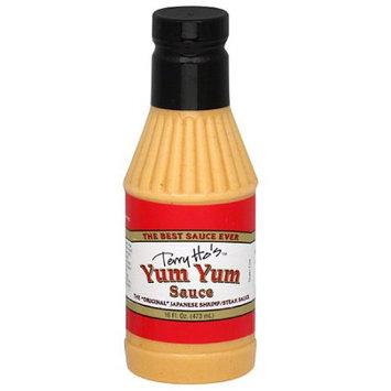 Terry Hos Terry Ho's Yum Yum Sauce, 16 fl oz, (Pack of 6)