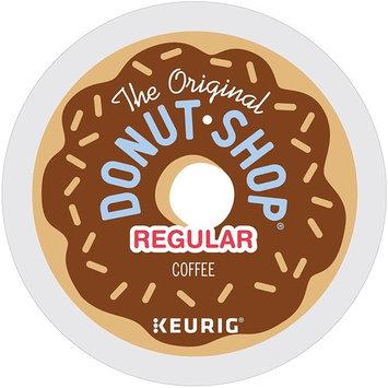 The Original Donut Shop Keurig Single-Serve K-Cup Pods, Medium Roast Coffee [Regular]